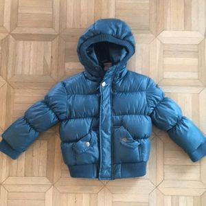 Appaman winter coat